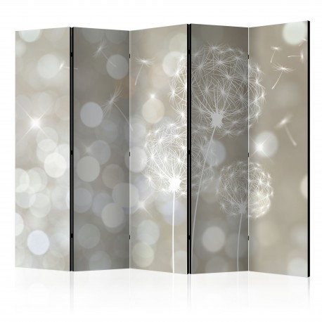 Paravent 5 volets  The Ballad of Beauty II [Room Dividers]