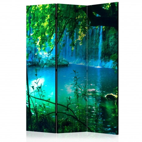 Paravent 3 volets  Kursunlu Waterfalls [Room Dividers]