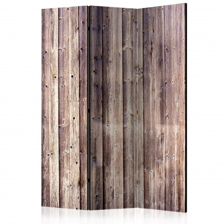 Paravent 3 volets  Wooden Charm [Room Dividers]