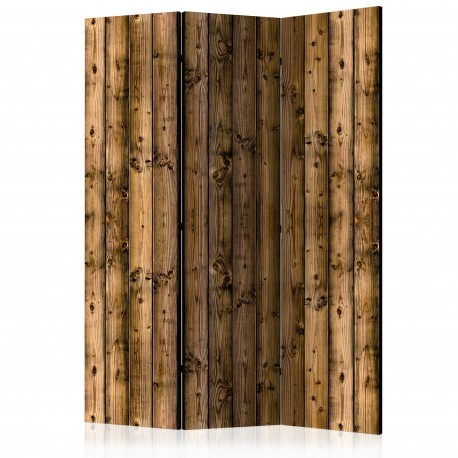 Paravent 3 volets  Country Cottage [Room Dividers]