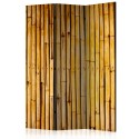 Paravent 3 volets - Bamboo Garden [Room Dividers]
