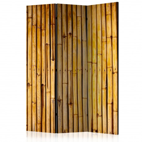 Paravent 3 volets  Bamboo Garden [Room Dividers]