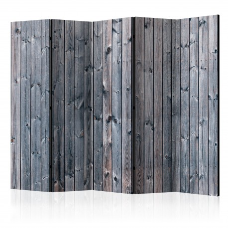 Paravent 5 volets  Rustic Elegance II [Room Dividers]