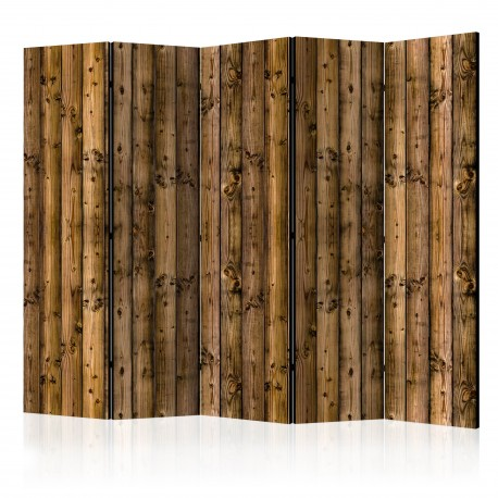 Paravent 5 volets  Country Cottage II [Room Dividers]