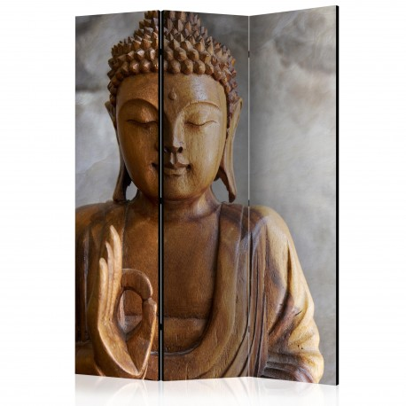 Paravent 3 volets  Buddha [Room Dividers]