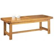 Table 180 cm Chêne Moyen Chêne Massif La Bresse