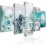 Tableau  Winter Stationery II