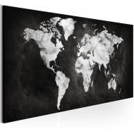 Tableau  Twocoloured World