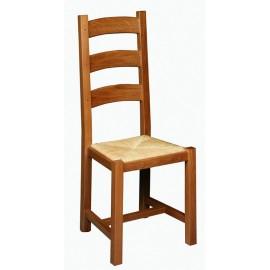 Chaise Chêne Moyen