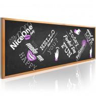 Tableau  Optimistic blackboard