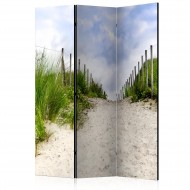 Paravent 3 volets  Path to the Sea [Room Dividers]