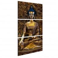 Tableau  Treasure of Buddhism