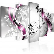Tableau  Delicate elegance