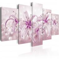Tableau  Purple Harmony