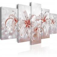 Tableau  Flowery Saga