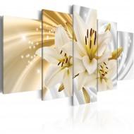 Tableau  Stellar Bouquet