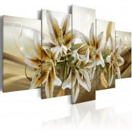 Tableau  Desert Bouquet