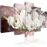 Tableau  Romantic Bouquet