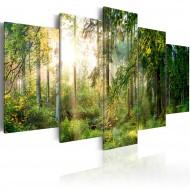Tableau  Green Sanctuary