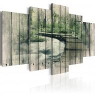 Tableau  The River of Secrets