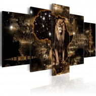 Tableau  Golden Lion