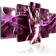 Tableau  Energy of Senses