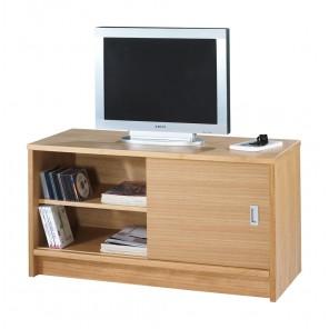 Meuble tv hi fi mobilier t l table de t l vision for Meuble tv zeus