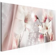 Tableau  Magnolia Reflection (1 Part) Narrow