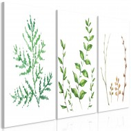 Tableau  Small Twigs (3 Parts)