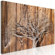 Tableau  Tree Chronicle (1 Part) Wide