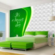 Papier peint  Its a happy day...
