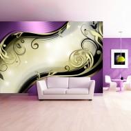 Papier peint  Purple thoughts