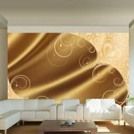Papier peint  Chocolate bay