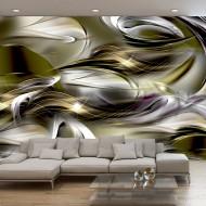 Papier peint  Dance of seaweeds
