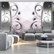 Papier peint  Platinum gates