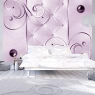 Papier peint  Lavender hill