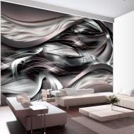 Papier peint  Platinum curls