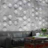 Papier peint  Dancing bubbles
