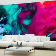 Papier peint  Color madness