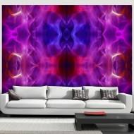 Papier peint  Ultraviolet
