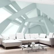 Papier peint  Celadon Structure