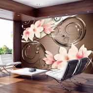 Papier peint  Chocolate vision