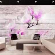 Papier peint  Mildness of  the Magnolia