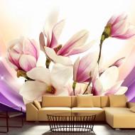 Papier peint  Beaming Flower