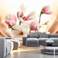 Papier peint  Floral Glow