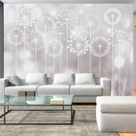 Papier peint - Garden from Dream