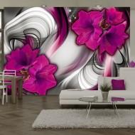 Papier peint  Dance with Flowers