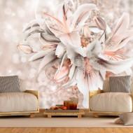 Papier peint  Bouquet of Elegance