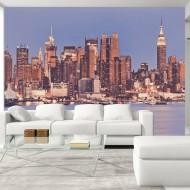 Papier peint  Manhattan Skyline
