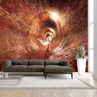Papier peint   Secret Tunnel